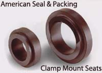 Clamp Mount Seat
