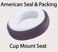 Cup Mount Seat