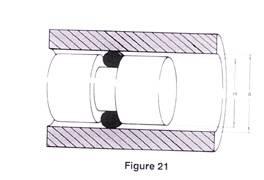 General O-Ring Design