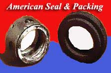 Mechanical Seal Repair