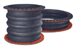 Pipe Flange Expansion Joints