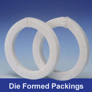 Die Formed Packing